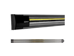 XK Glow Sequential Tailgate LED Light Bar