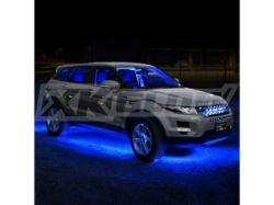 XK Glow Underglow & Interior Single Color LED Accent Lights