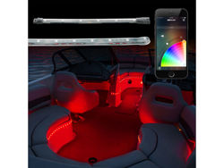 Picture of XK Glow LED Accent Lights Kits For Boats And Pontoons - Pro