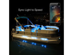 XK Glow LED Accent Lights Kits For Boats And Pontoons