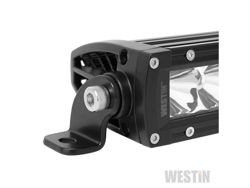 Picture of Westin Xtreme LED Light Bar - Low Profile Single Row - 10