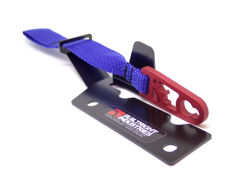 Picture of BuiltRight Industries Rear Seat Release Kit - Blue Strap