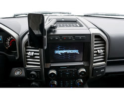 Picture of BuiltRight Industries Dash Mount - 2015-2020 Ford F-150