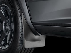 Picture of WeatherTech No-Drill Mud Flaps - Front