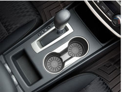 Picture of WeatherTech Car Coasters - Includes 2 3 7/16
