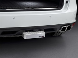 Picture of WeatherTech Billet BumpStep - Fits Standard 2